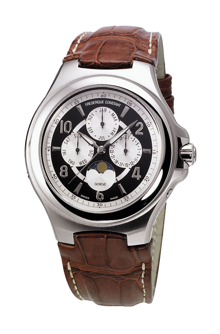 Frederique Constant Highlife FC-365ABS4NH6 швейцарские часы frederique constant geneve