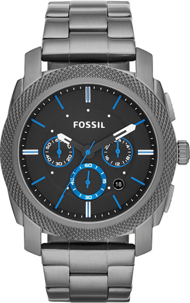 Fossil Machine FS4931 fossil machine fs4487