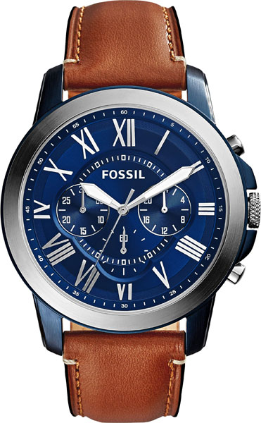 Fossil Grant FS5151 bmbe табурет pirate