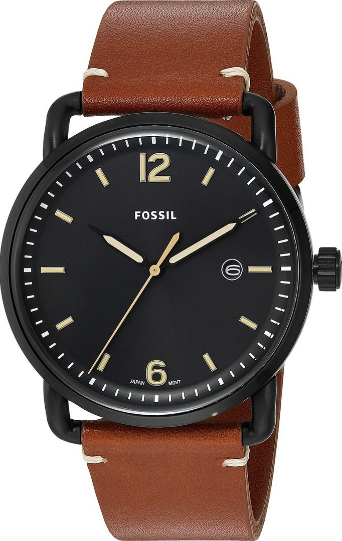 Fossil The Commuter FS5276 fossil fs5276