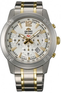 Orient Sporty Quartz TW01003W