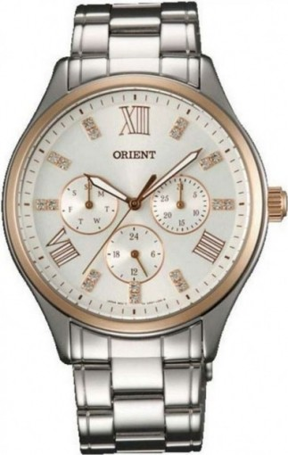 Orient Fashionable UX01004W