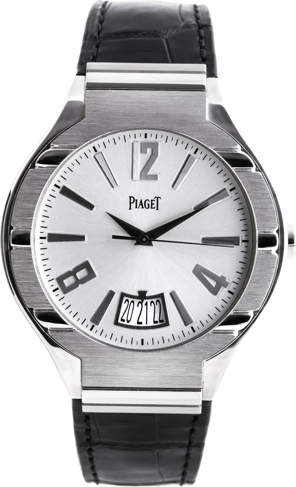 Piaget Polo G0A31139 piaget child s conception of space