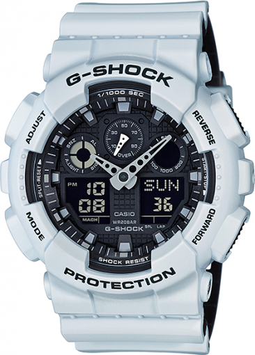 Casio G-shock GA-100L-7A