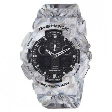 Casio G-shock GA-100MM-8A