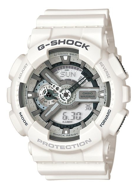 Casio G-shock G-Classic GA-110C-7A летние шины goodyear 185 60 r14 82t efficientgrip compact