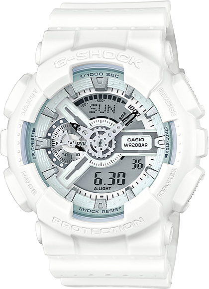 Casio G-shock GA-110LP-7A casio g shock ga 110tp 7a