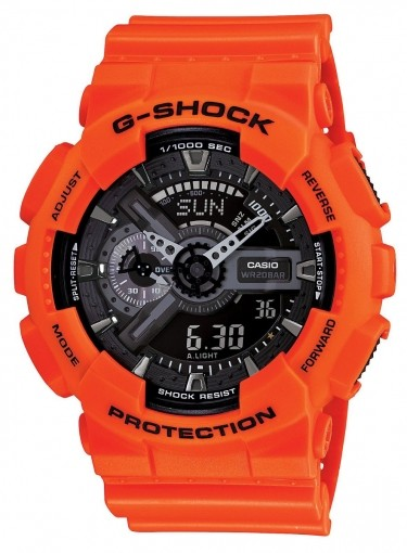 Casio G-shock G-Classic GA-110MR-4A