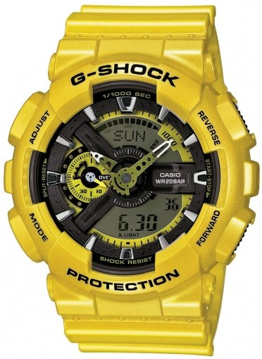 Casio G-shock GA-110NM-9A