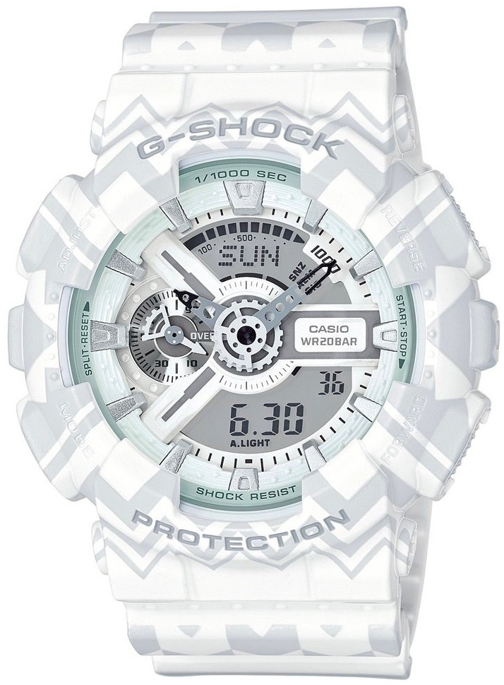 Casio G-shock GA-110TP-7A casio g shock ga 110tp 7a