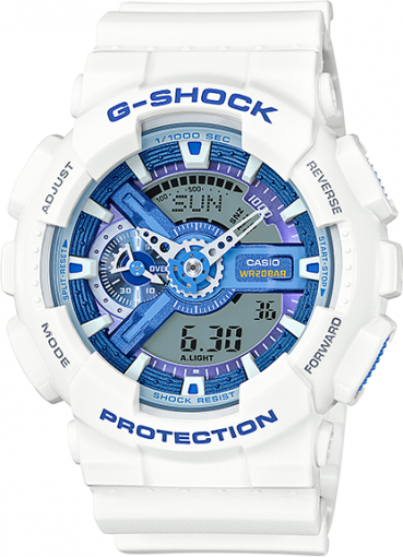 Casio G-shock GA-110WB-7A
