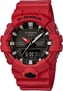 Casio G-shock GA-800-4A