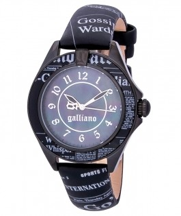 Galliano DATE KEEPER R2551105502