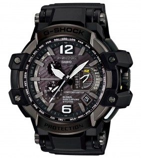 Casio G-Shock GPW-1000-1B