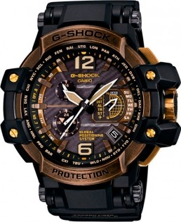 Casio G-shock GPW-1000TBS-1A