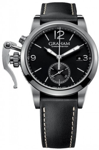 Graham Chronofighter 2CXAS.B02A.L17S
