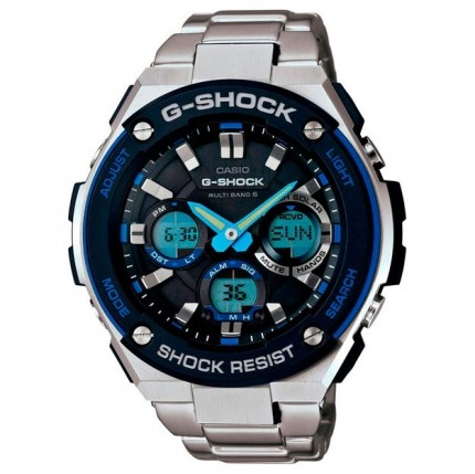 Casio G-shock G-Steel GST-W100D-1A2
