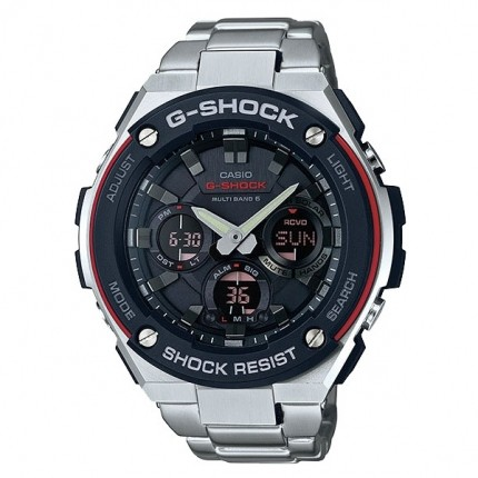Casio G-shock G-Steel GST-W100D-1A4