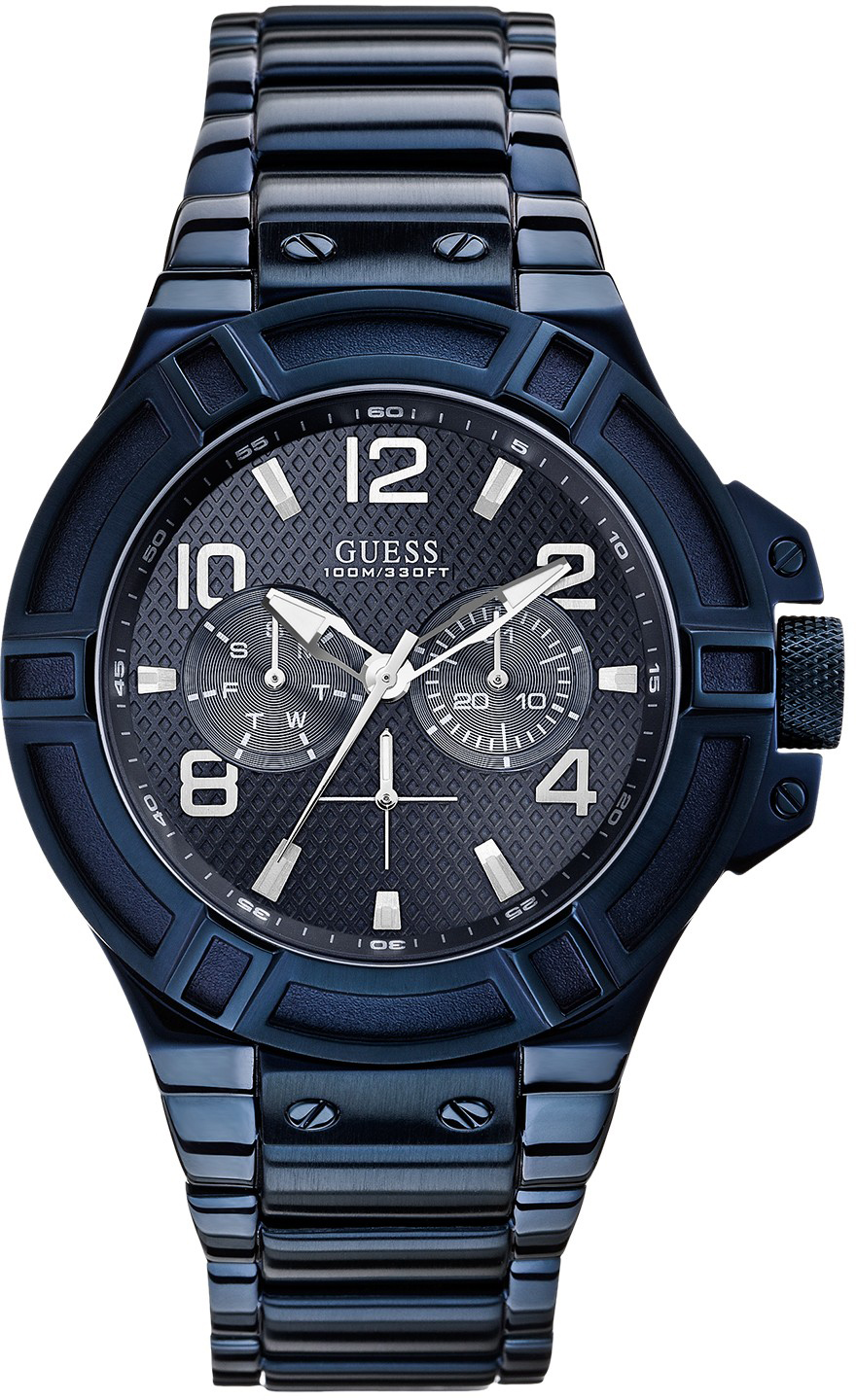 Guess Rigor W0218G4 от Консул