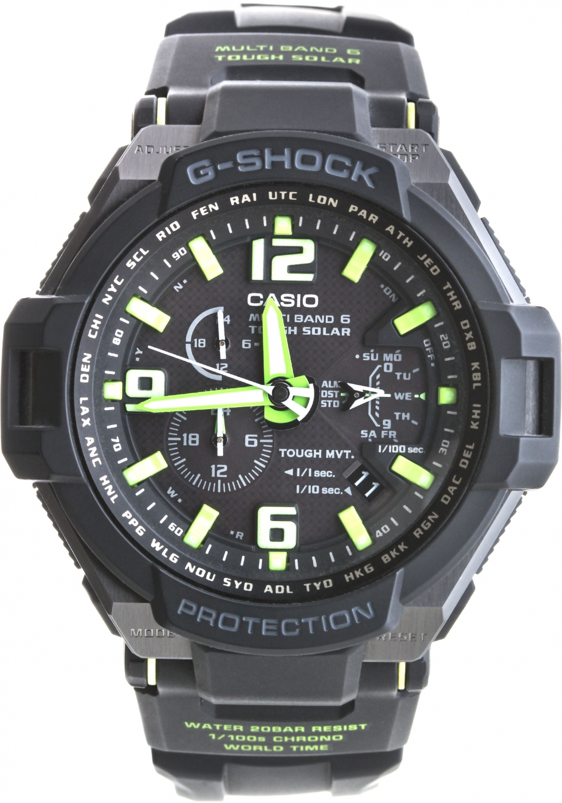 Casio G-shock GW-4000-1A3 lexington studios 24018g its a girl mini album