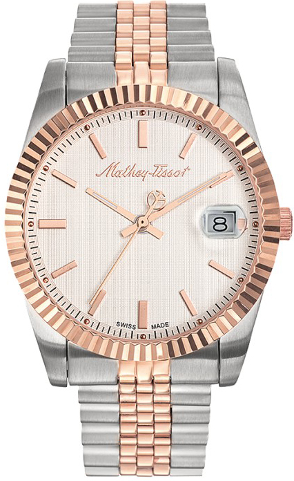 Mathey-Tissot Rolly H810RA mathey tissot rolly d810an