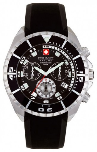 Hanowa Swiss Military Sealander 06-4096.04.007