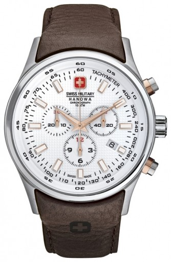 Hanowa Swiss Military Navalus Chrono 06-4156.04.001.09