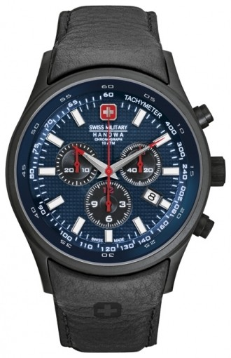 Hanowa Swiss Military Navalus Chrono 06-4156.13.003