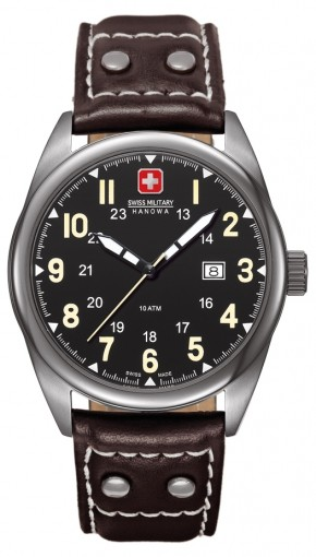 Hanowa Swiss Military SERGEANT 06-4181.30.007.05