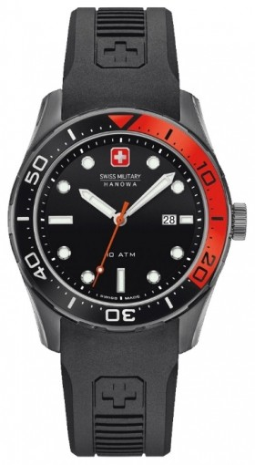 Hanowa Swiss Military Aqualiner 06-4213.30.007