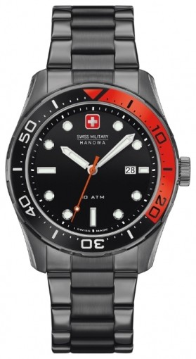 Hanowa Swiss Military Aqualiner 06-5213.30.007