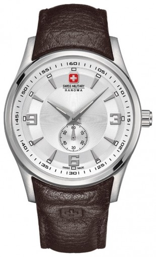 Hanowa Swiss Military Navalus Lady 06-6209.04.001
