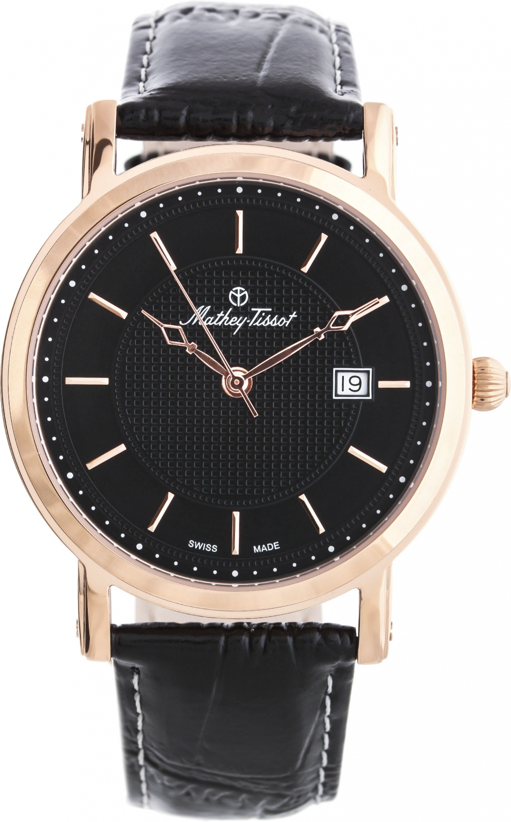 Mathey-Tissot City HB611251PN цены