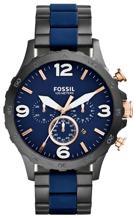 Fossil Nate JR1494 wrc 6 fia world rally championship [pc jewel]