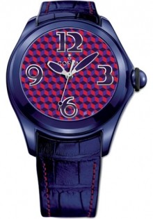 Corum Bubble L082/03054 082.413.98/0210 VA02