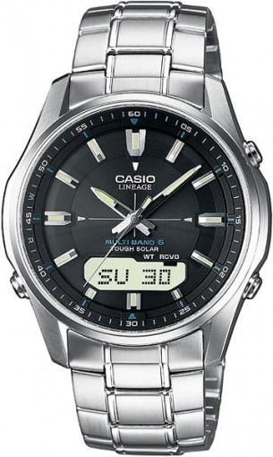Casio Lineage LCW-M100DSE-1A