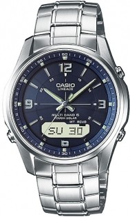 Casio Lineage LCW-M100DSE-2A