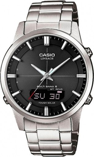 Casio Lineage LCW-M170D-1A