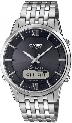 Casio Lineage LCW-M180D-1A