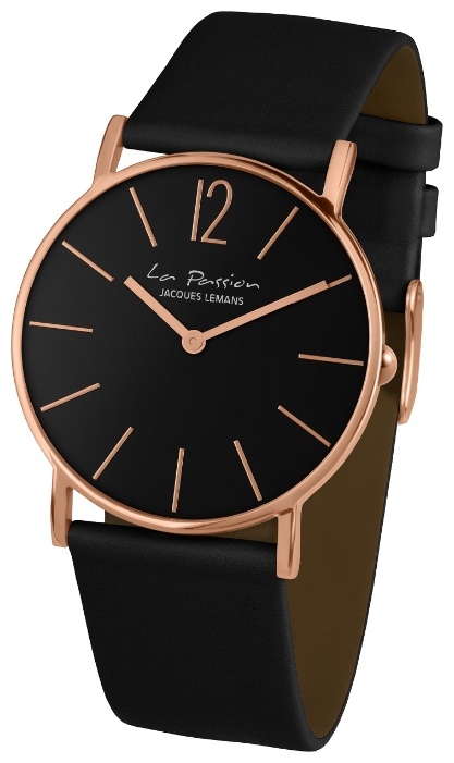 Jacques Lemans La Passion LP-122E jacques lemans la passion lp 123e