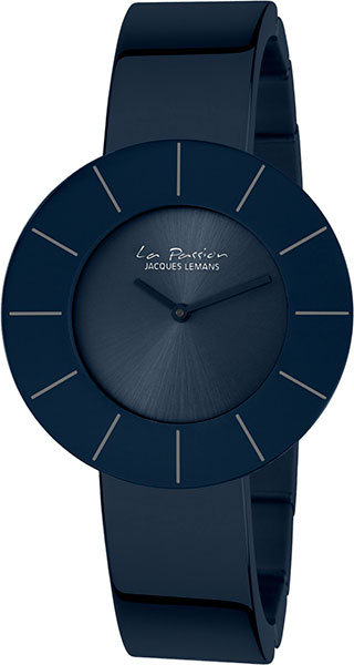 Jacques Lemans La Passion LP-128D jacques lemans часы jacques lemans lp 113a коллекция la passion