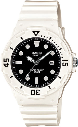 Casio LRW-200H-1E электронные часы casio collection mcw 200h 9a