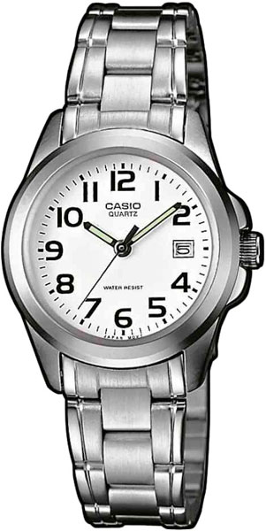 Casio LTP-1259PD-7B casio ltp 1274d 7b