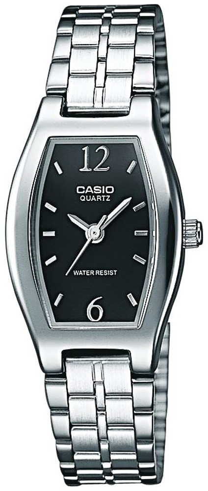 Casio LTP-1281PD-1A casio часы casio ltp 1281pd 1a коллекция analog