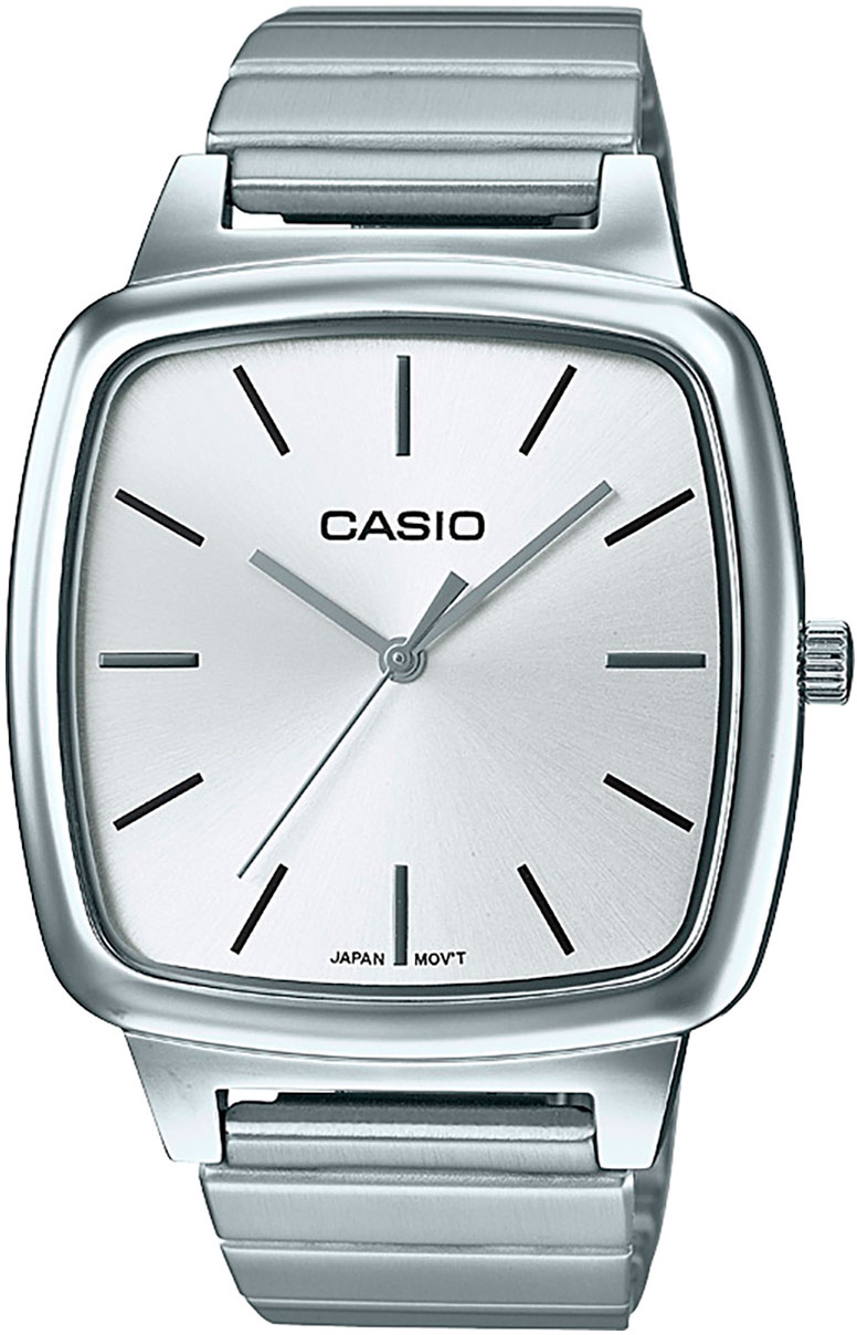 Casio LTP-E117D-7A casio watch fashion casual quartz needle steel watch ltp 1359rg 7a ltp 1359sg 7a