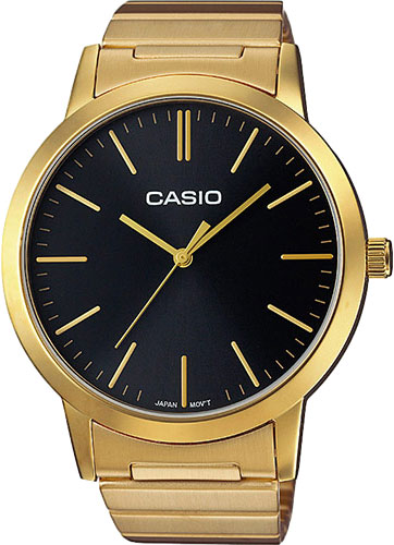 Casio LTP-E118G-1A кварцевые часы casio collection ltp e118g 5a