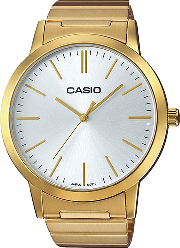 Casio LTP-E118G-7A кварцевые часы casio collection ltp e118g 5a