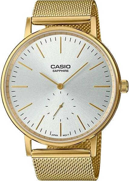 Casio LTP-E148MG-7A часы casio collection ltp 1154pq 7a gold black