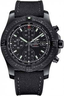 Breitling Colt Chronograph Automatic M1338810/BF01/103W