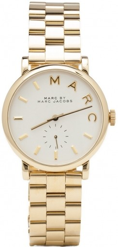 Marc by Marc Jacobs Baker MBM3243